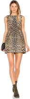 RED Valentino Sleeveless Dress in Black. - size 38/XS (also in )