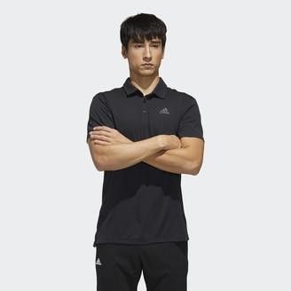 adidas HEAT.RDY Colorblocked Polo Shirt
