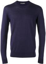 Dolce & Gabbana lightweight jumper - men - Silk - 48