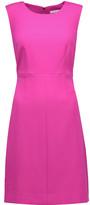 Diane von Furstenberg Carrie stretch-crepe dress