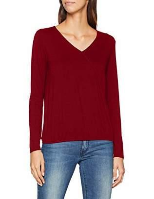 S'Oliver Women's .809.31.6416 Longsleeve T-Shirt