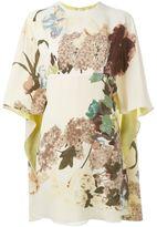 Valentino 'Kimono 1997' print dress - women - Silk - 42