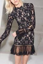 Alexis Nicole Lace Dress