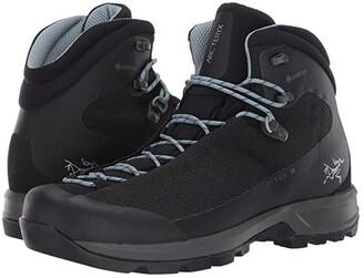 Arc'teryx Acrux TR GTX (Black/Robotica) Women's Hiking Boots