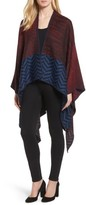 Missoni Women's Knit Wool Blend Cape