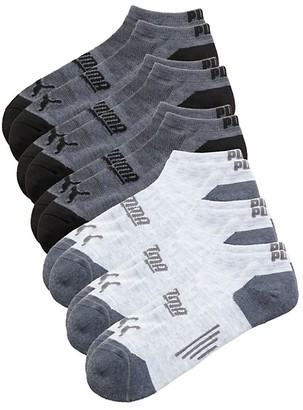 Puma 6-Pack Terry Anklet Sports Socks