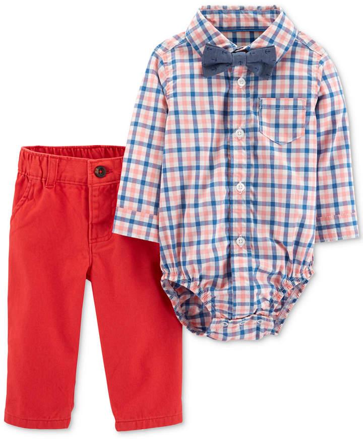 8a1dfb013ca20 Baby Boy Bowtie - ShopStyle