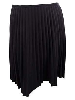 Calvin Klein Women's Petite Lux Skirt
