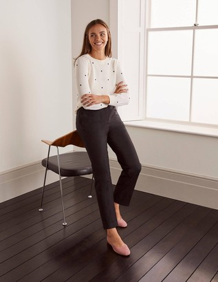 Chatham High Waisted Trousers
