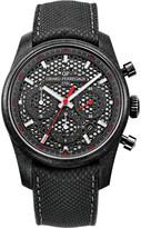 Girard Perregaux Girard-Perregaux 49590-39-612-BB6B Competizione carbon and titanium watch
