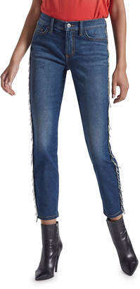 Current/Elliott The Chained Stiletto Jeans