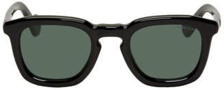 Moncler Black Mr ML 0006 Sunglasses