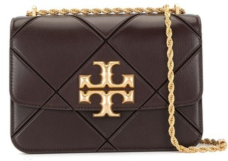 Tory Burch Eleanor quilted crossbody bag
