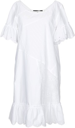 McQ Short dresses