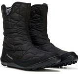 Columbia Women's Minx Slip II Omni-Heat Waterproof Winter Boot