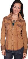 Scully Women's Western Shirt Jacket L641