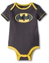 Batman Newborn Boys Bodysuit