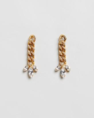 Nikki Witt Sophia Earrings