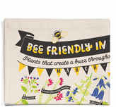 Stuart Gardiner - Bee Friendly Tea Towel