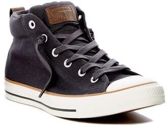 Converse Chuck Taylor Street Mid Sneaker