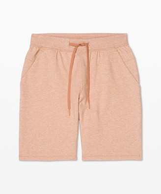 "Lululemon City Sweat Short French Terry 9"" *Online Only"