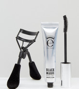 Eyeko ASOS Exclusive Black Magic Mascara & Curler
