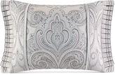 "J Queen New York Romance Spa 15"" x 21"" Boudoir Decorative Pillow"