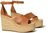 Tory Burch Selby Wedge Espadrille Sandal