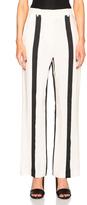 Acne Studios Obel Striped Trousers