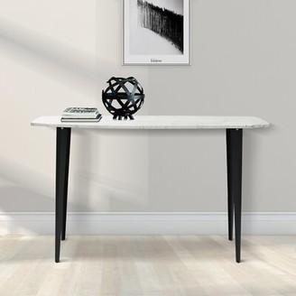 "Brayden Studioâ® Swiridoff 53"" Console Table Brayden StudioA"