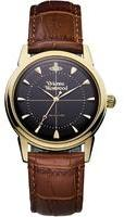 Vivienne Westwood Gents Fashion Watch VV064BKBR