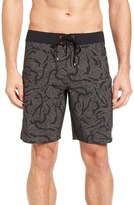 RVCA Vanguard Board Shorts