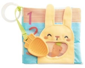 Skip Hop Baby Farmstand Soft Activity Book
