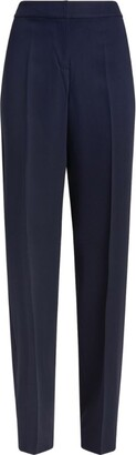 St. John Stretch Tailored Trousers