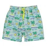 Stella McCartney Sale - Taylor Tropical Swimshorts