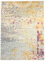 F.J. Kashanian Tristan Hand-Knotted Wool Rug