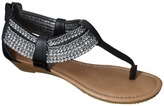 Xhilaration Women's Caidence Sandal - Assorted Colors