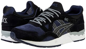 Asics Gel-Lyte V (Midnight/Performance) Athletic Shoes