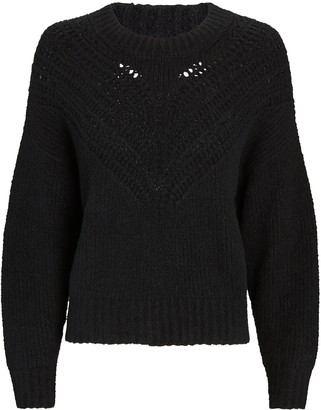 IRO Arresi Cable Knit Sweater