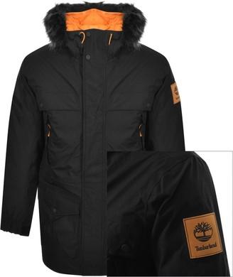 Timberland Expedition Parka Jacket Black