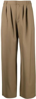 ENVELOPE1976 Wide-Leg Trousers