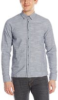 Ecko Unlimited Men's Diceman Woven Shirt