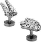 Asstd National Brand Star Wars Resistance Vs. First Order Cufflinks