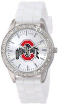 "Game Time Women's COL-FRO-OSU ""Frost"" Watch - Ohio State"