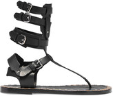 Isabel Marant Jeepy studded leather sandals