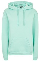 Topshop TALL Oversized Hoodie