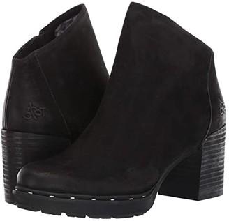 OTBT Montana (Black) Women's Boots
