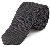 Marks and Spencer Micro Neat Textured Skinny Fit Tie