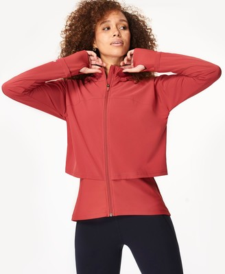 Sweaty Betty Fast Track Running Jacket