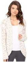 PJ Salvage Coco Chic Heathered Cardigan